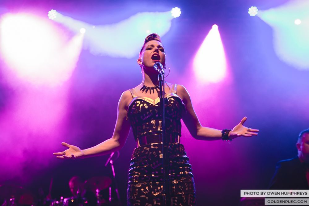 Imelda May at The Big Top – Galway Arts Festival (1 of 20)