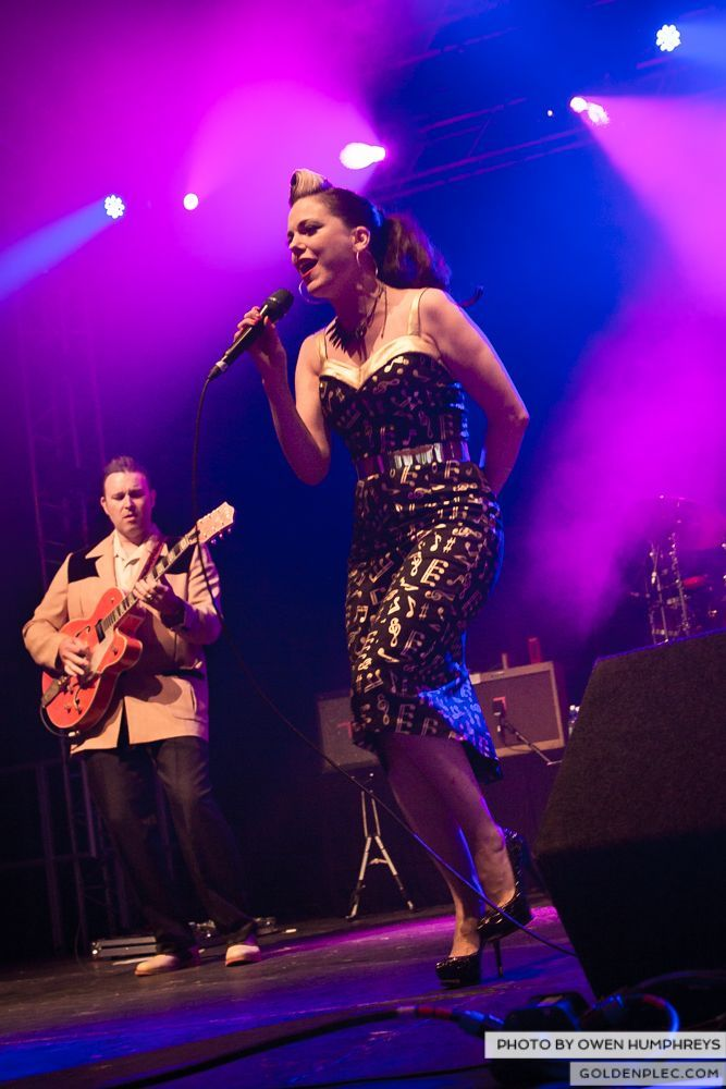 Imelda May at The Big Top – Galway Arts Festival (15 of 20)