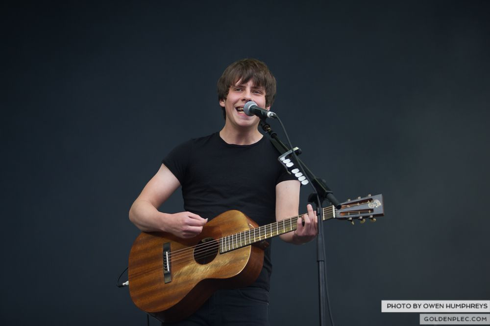 Jake Bugg at Marlay Park by Owen Humphreys (3 of 4)