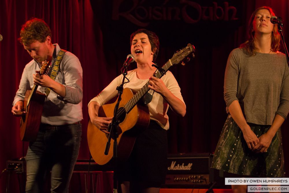 Lisa O'Neill at the Roisin Dubh – Galway Arts Festival by Owen Humphreys (5 of 12)