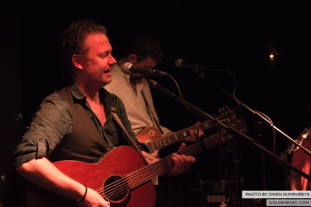 Mark Geary at Monroe's – Galway Arts Festival by Owen Humphreys (10 of 16)