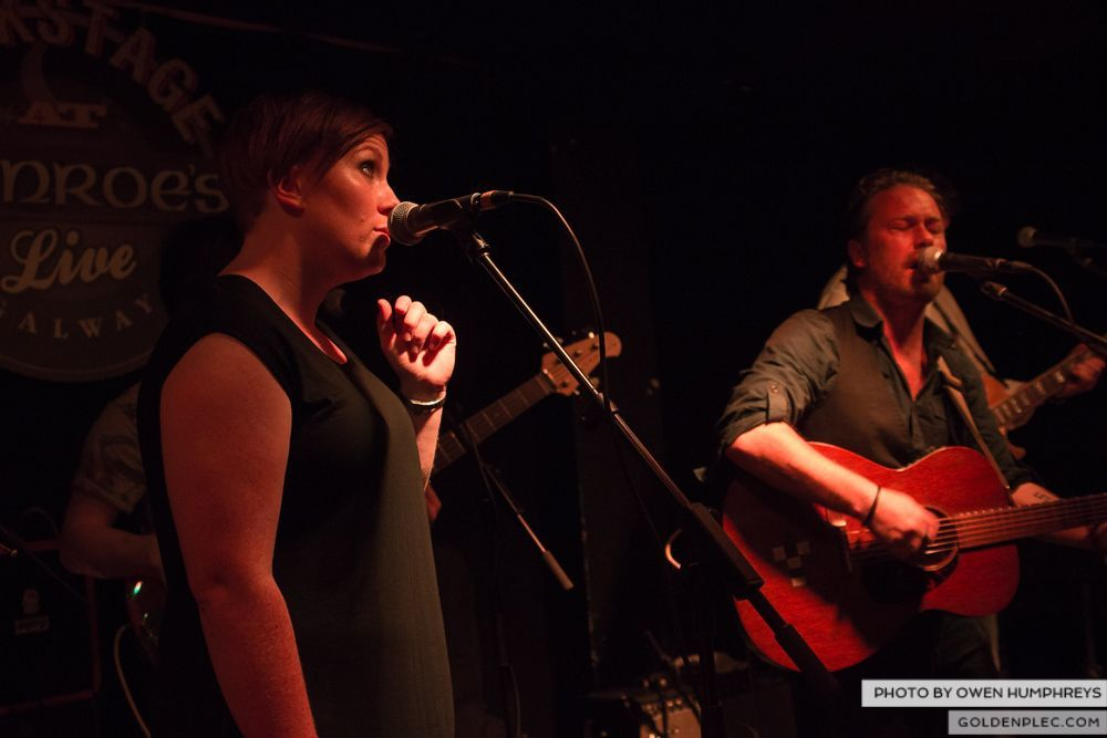 Mark Geary at Monroe's – Galway Arts Festival by Owen Humphreys (2 of 16)
