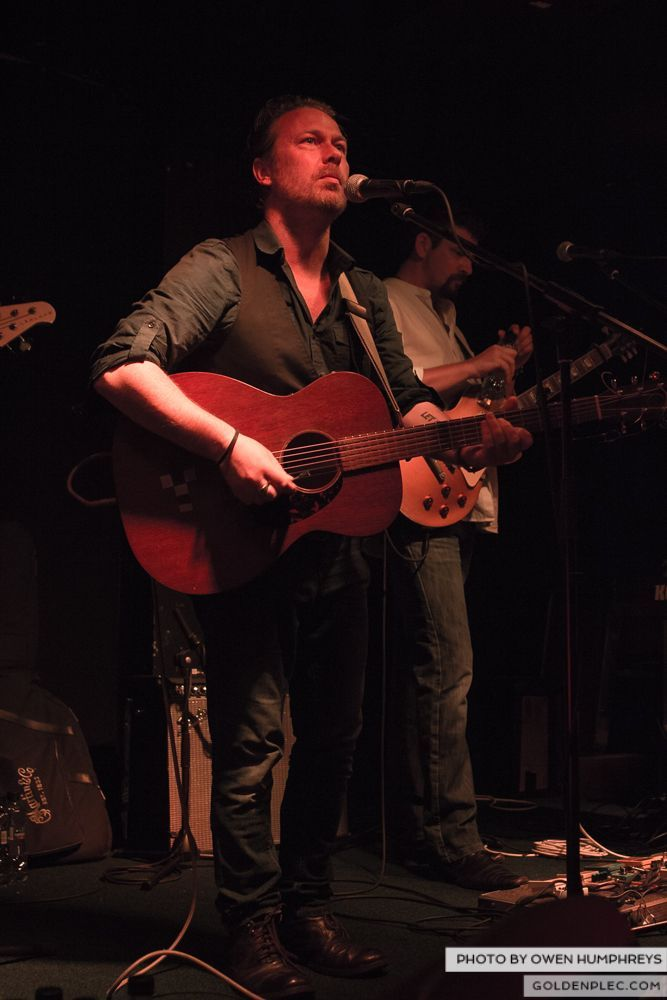 Mark Geary at Monroe's – Galway Arts Festival by Owen Humphreys (3 of 16)