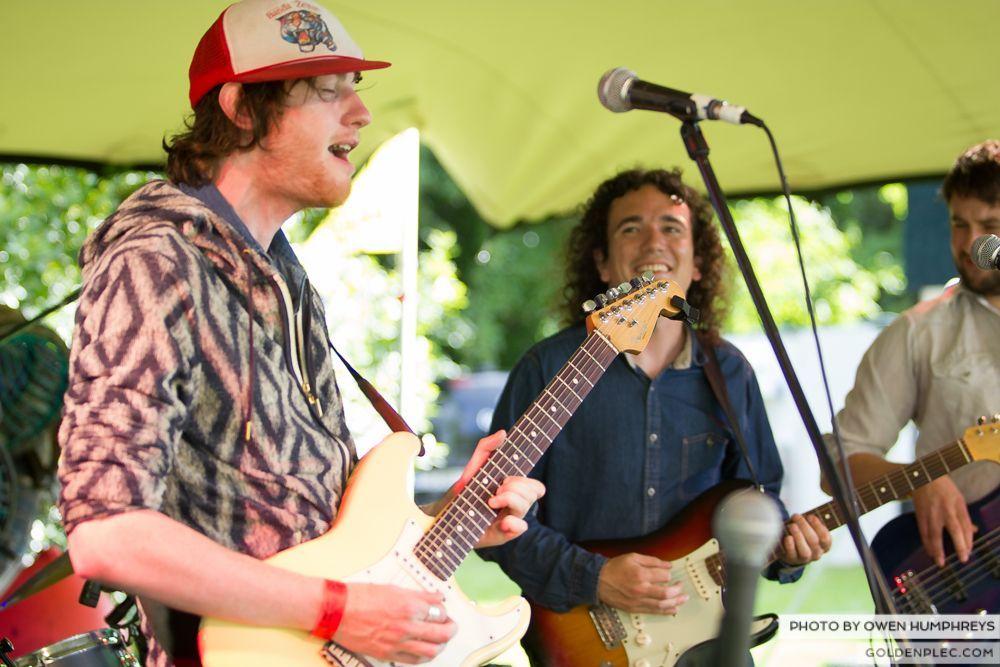 Oddsocks at Groove Festival 2014 (2 of 6)