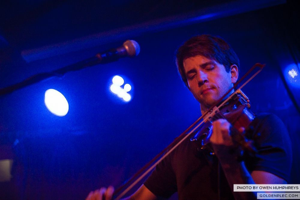 Owen Pallett at the Roisin Dubh – Galway Arts Festival by Owen Humphreys (6 of 12)