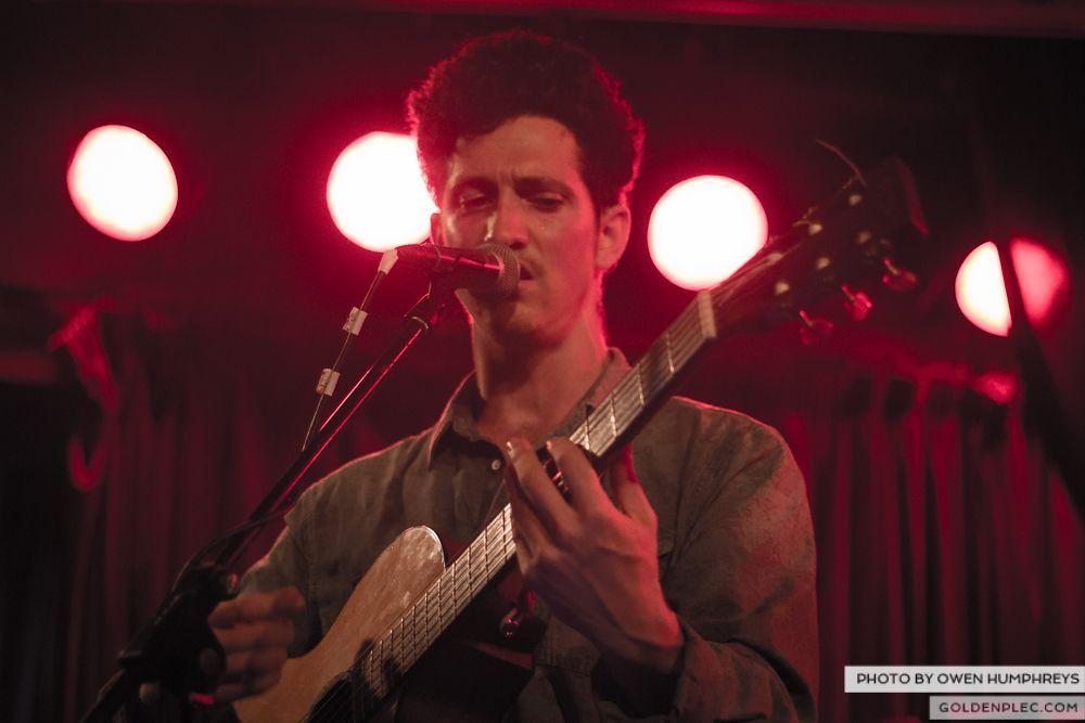 Samuel Vas-Y at the Roisin Dubh – Galway Arts Festival by Owen Humphreys (1 of 5)