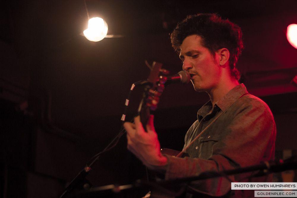 Samuel Vas-Y at the Roisin Dubh – Galway Arts Festival by Owen Humphreys (2 of 5)