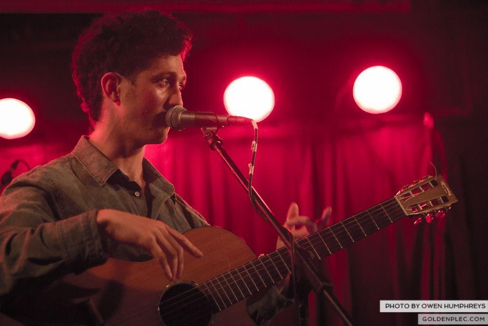 Samuel Vas-Y at the Roisin Dubh – Galway Arts Festival by Owen Humphreys (4 of 5)