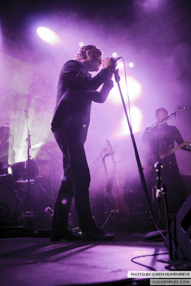 The National at The Big Top – Galway Arts Festival (13 of 21)