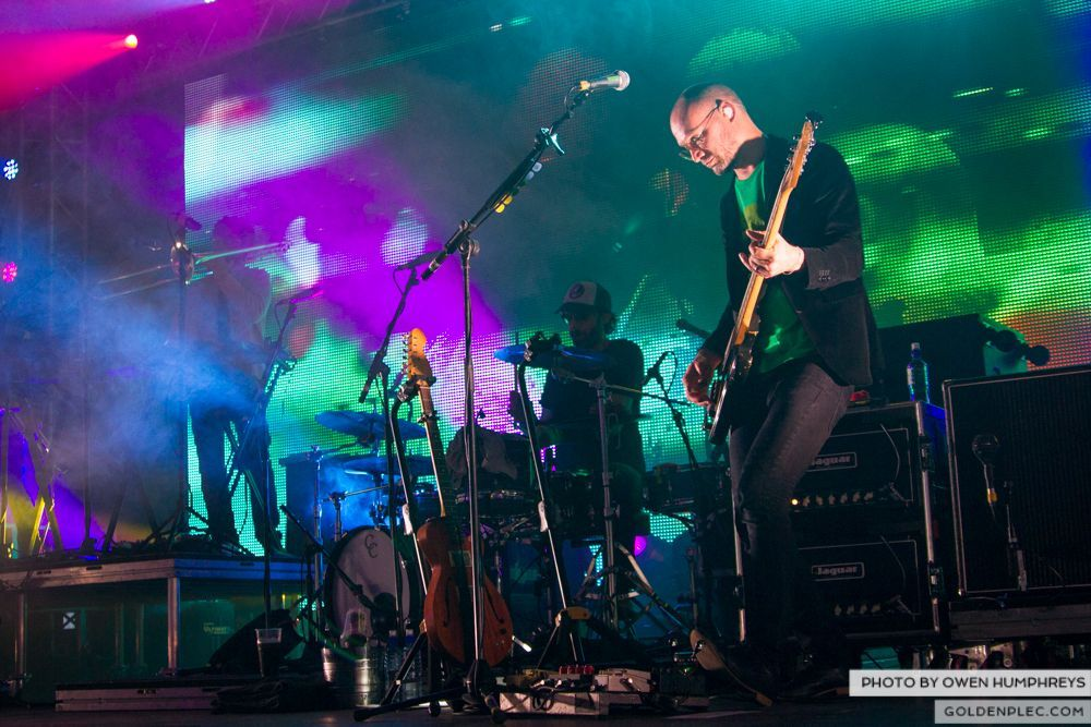 The National at The Big Top – Galway Arts Festival (14 of 21)