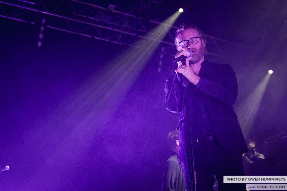 The National at The Big Top – Galway Arts Festival (21 of 21)