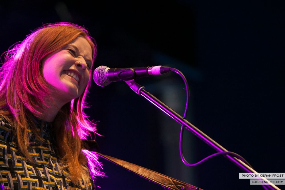 Orla Gartland at Indiependence Festival by Kieran Frost