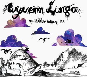 Wyvern Lingo - The Widow Knows EP