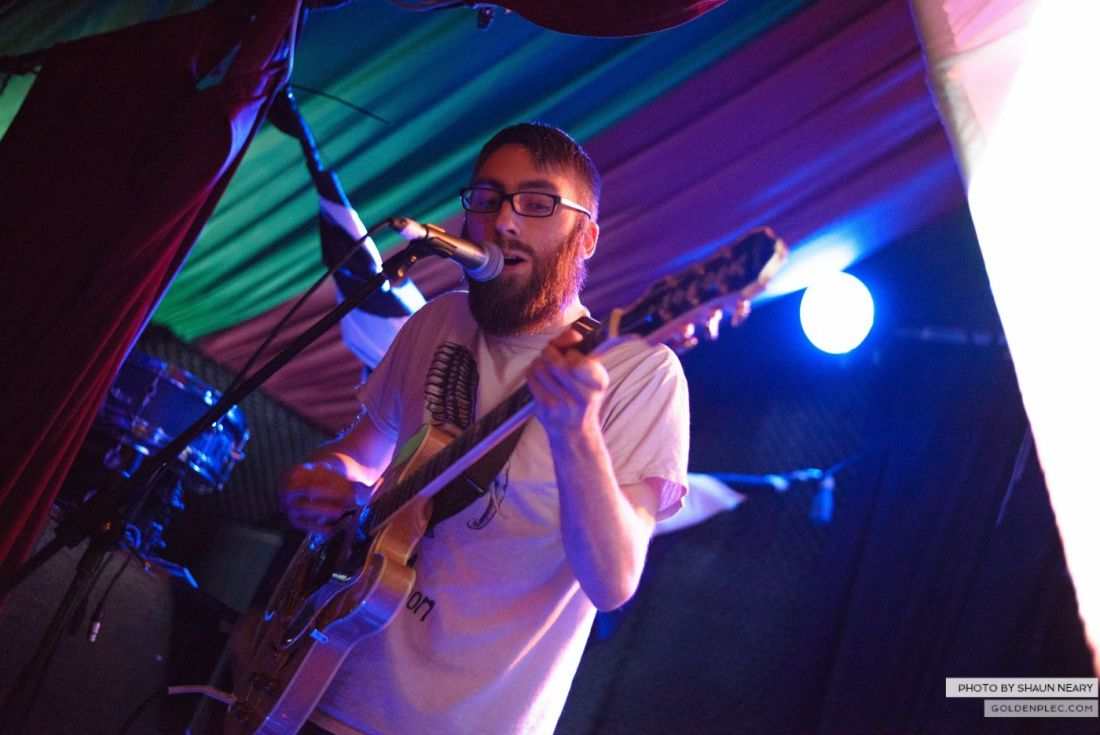 I Heart The Monster Hero – The Grand Social, Dublin on August 25th 2014 by Shaun Neary-5