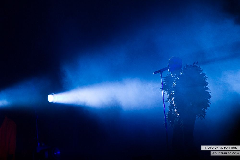 Petshop Boys at Electric Picnic 2014