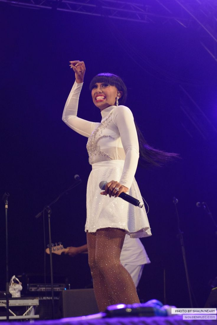 Nile Rodgers & Chic – Belsonic, Belfast on August 19th 2014 by Shaun Neary-16