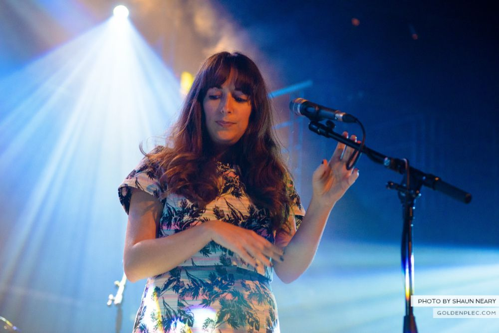 Rosi Golan at The Academy, Dublin on August 6th 2014 by Shaun Neary-2