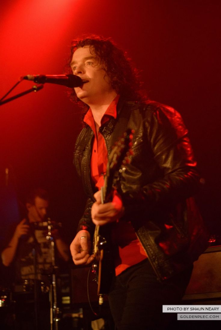 Anathema – The Button Factory, Dublin on September 19th 2014 by Shaun Neary-17