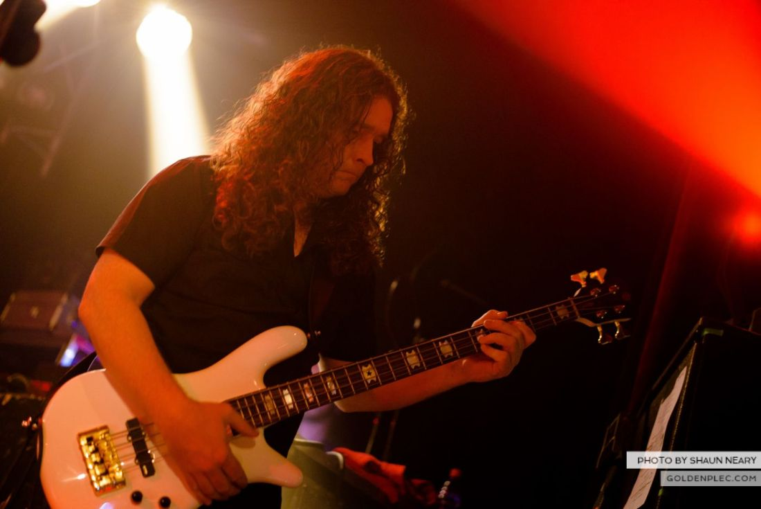 Anathema – The Button Factory, Dublin on September 19th 2014 by Shaun Neary-18