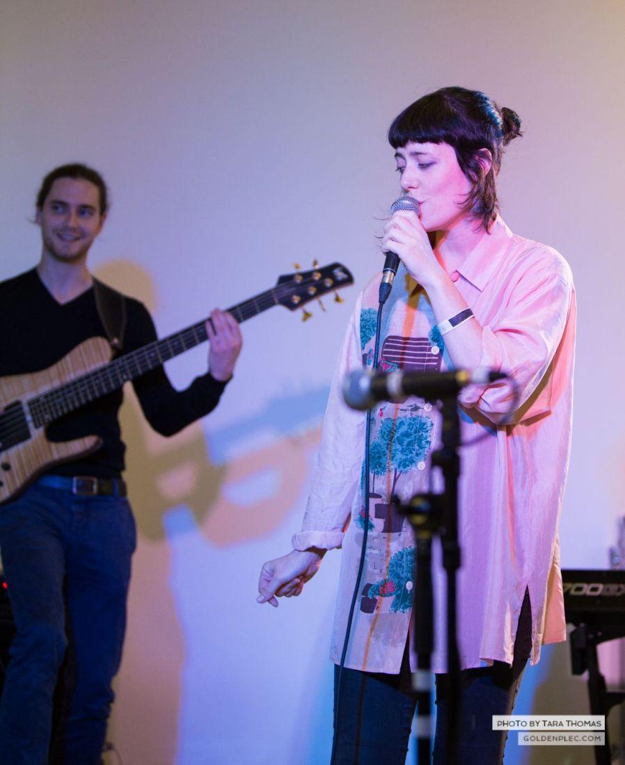 Butter at Ensemble Music Launch Dublin