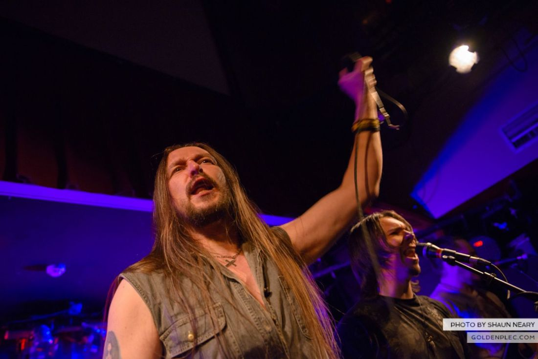 Conjuring Fate – Whelan's, Dublin on September 21st 2014 by Shaun Neary-2