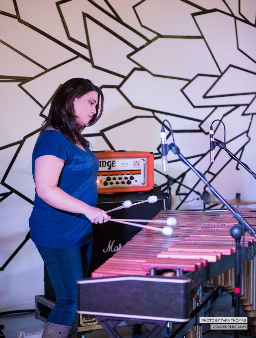Ensemble Ériu at Ensemble Music Launch Dublin