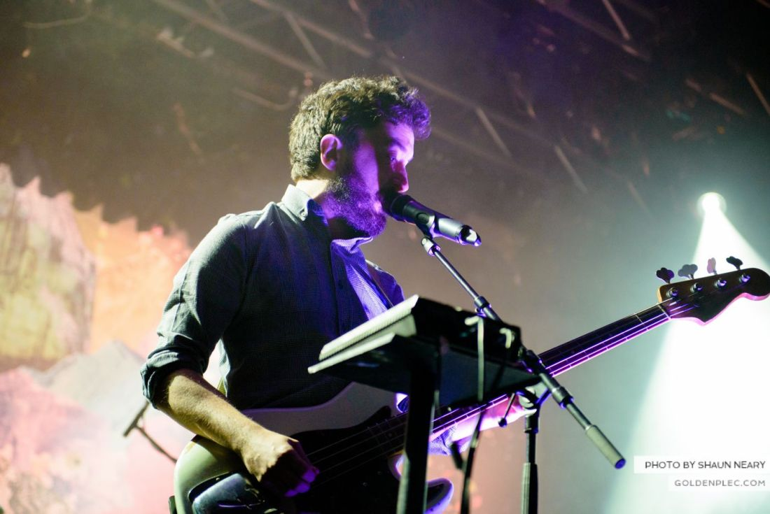 Jape – Meeting House Square, Dublin on September 12th 2014 by Shaun Neary-01