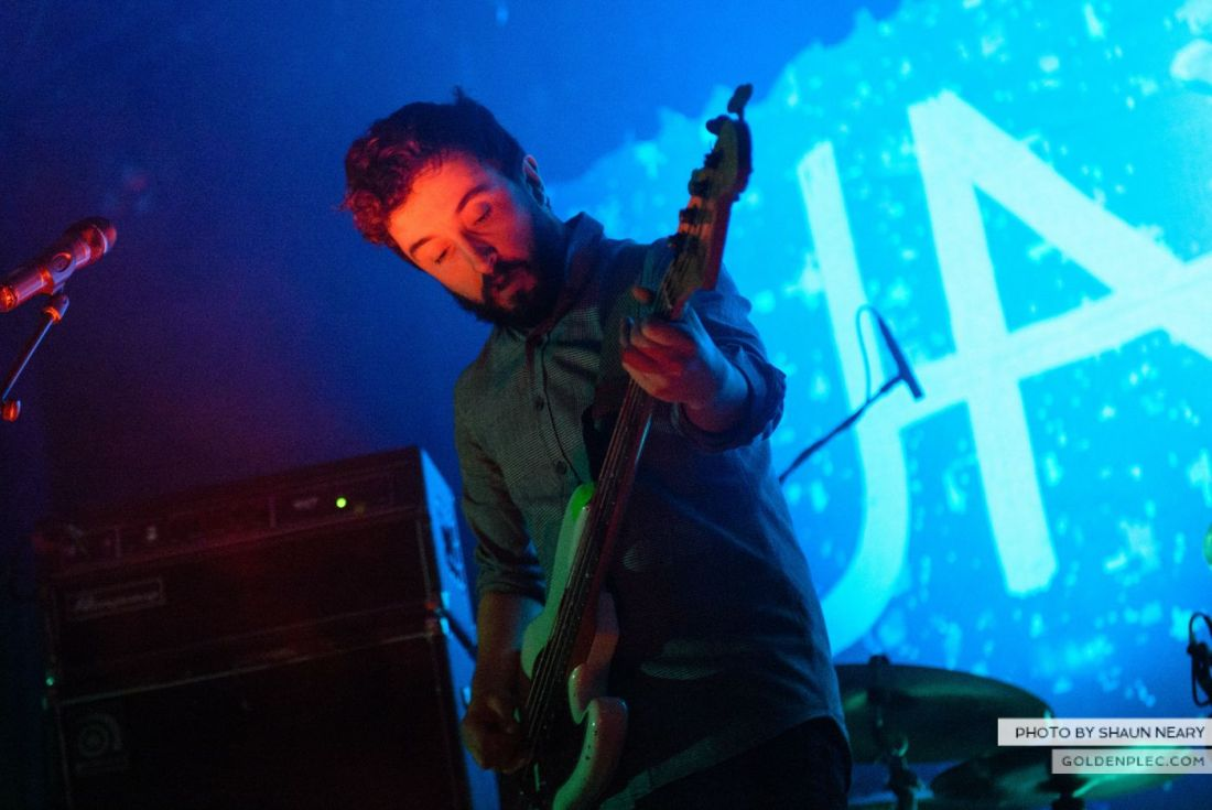 Jape – Meeting House Square, Dublin on September 12th 2014 by Shaun Neary-04