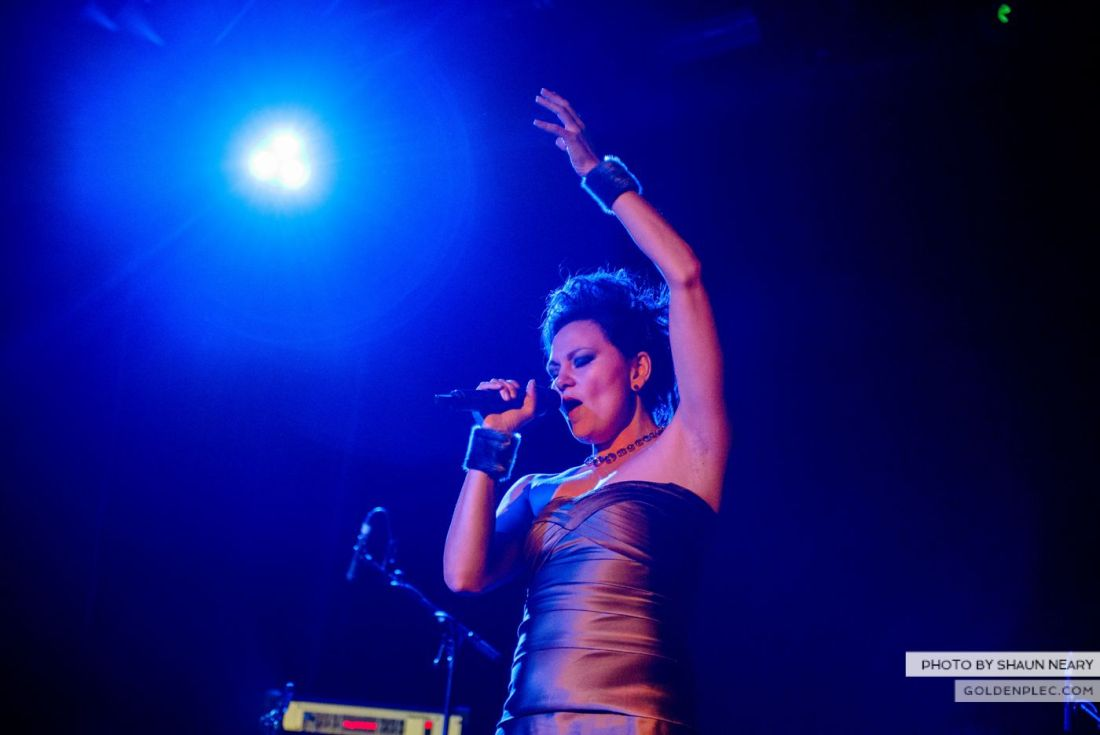 Tanya Tagaq – Meeting House Square, Dublin on September 7th 2014 by Shaun Neary-13