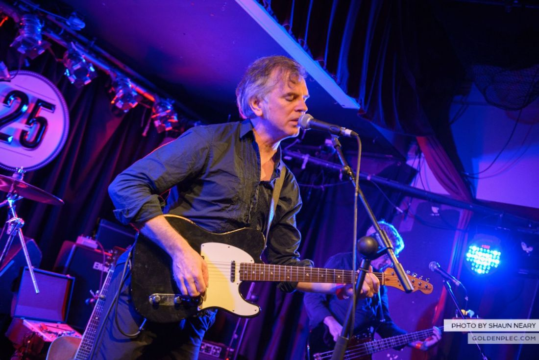 The Dixons – Whelan's, Dublin on September 24th 2014 by Shaun Neary-03