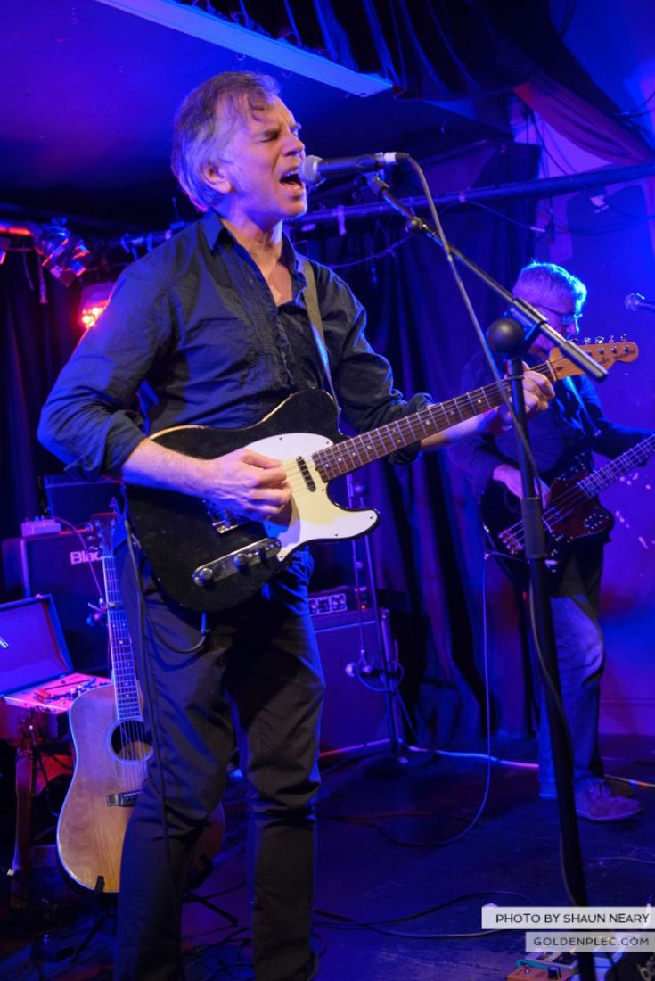 The Dixons – Whelan's, Dublin on September 24th 2014 by Shaun Neary-04