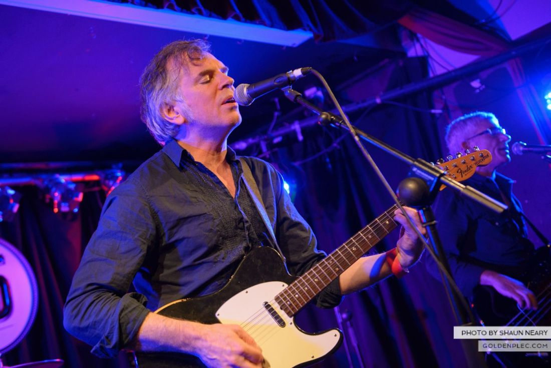 The Dixons – Whelan's, Dublin on September 24th 2014 by Shaun Neary-06