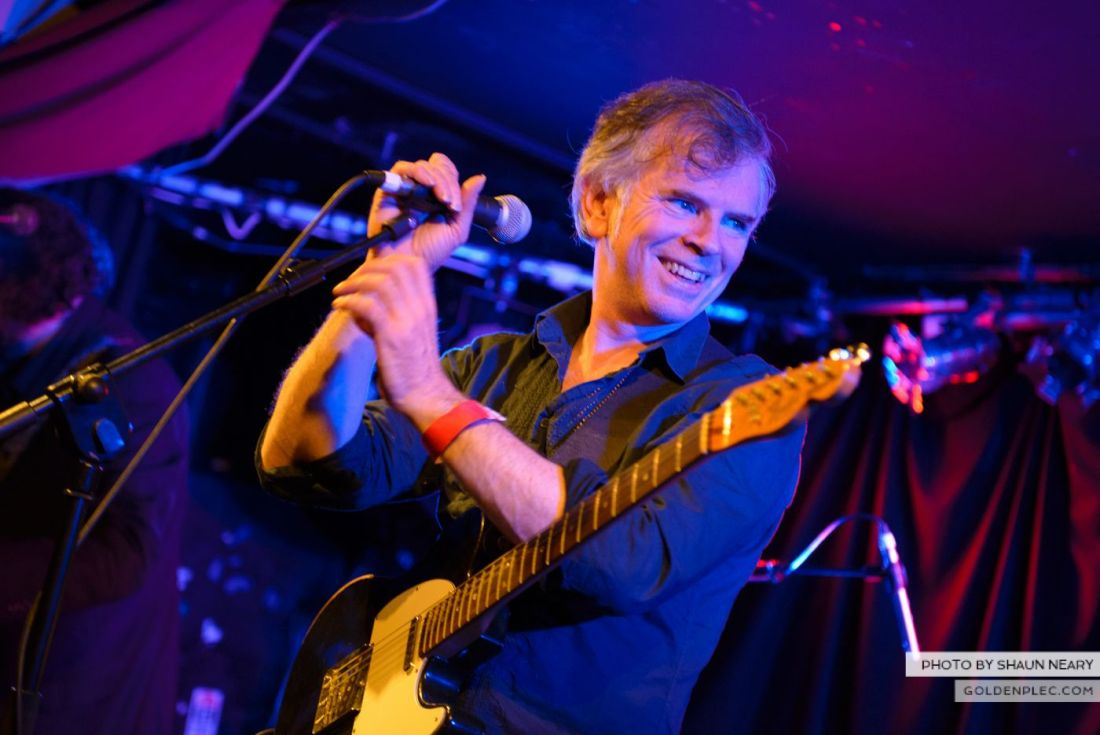 The Dixons – Whelan's, Dublin on September 24th 2014 by Shaun Neary-21