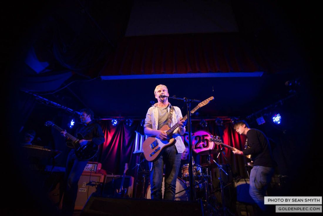 The Flaws at Whelans by Sean Smyth (04-9-14) (11 of 20)