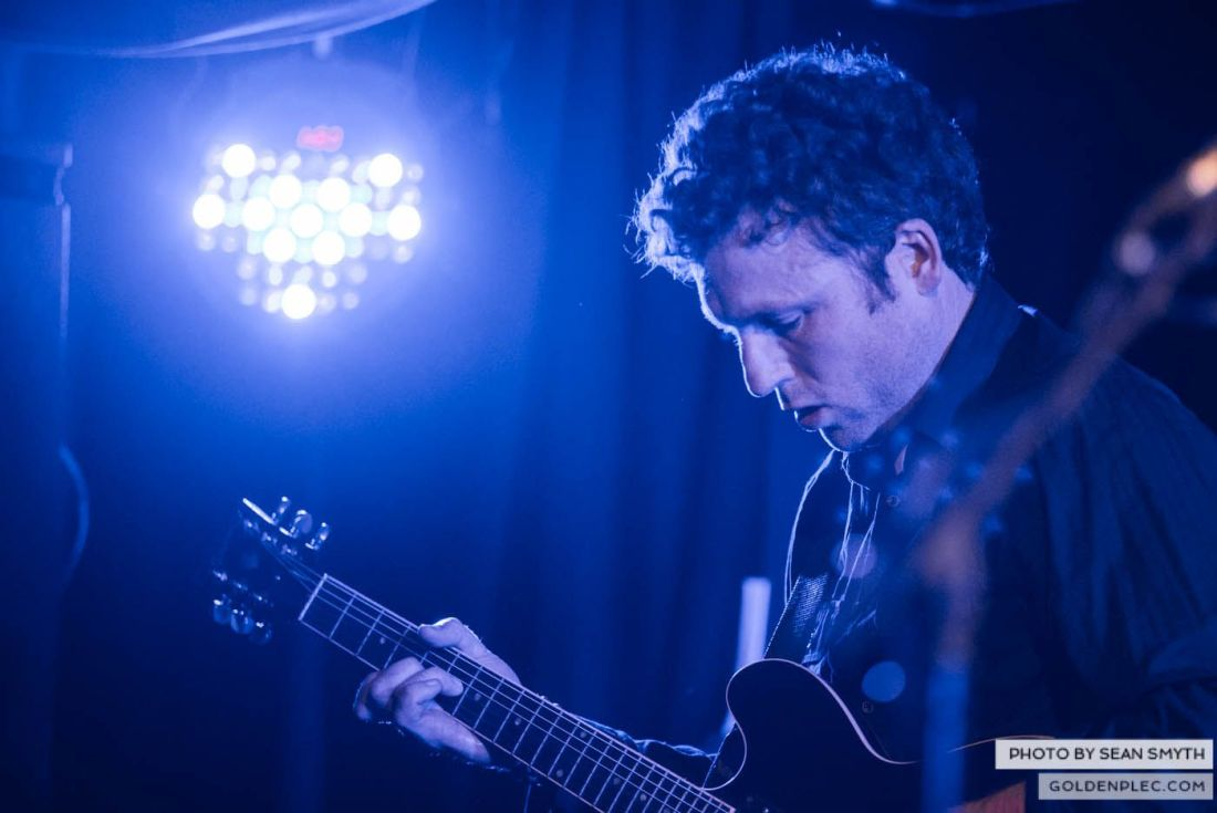 The Flaws at Whelans by Sean Smyth (04-9-14) (9 of 20)