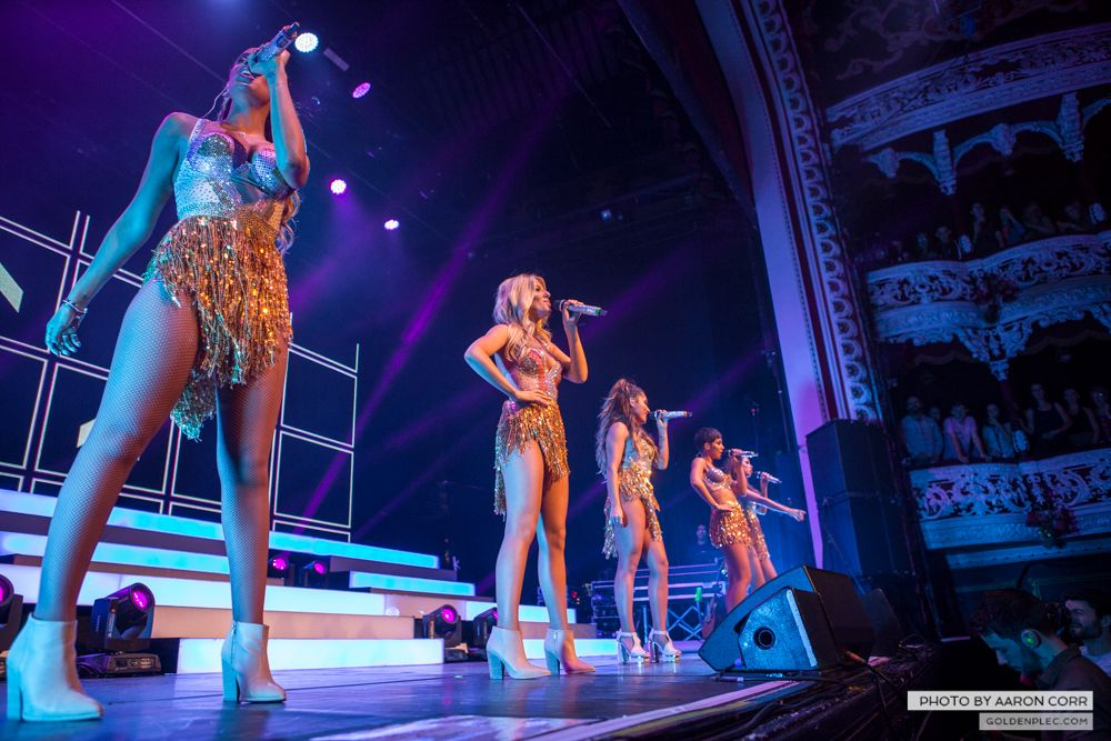 The Saturdays at Olympiia by Aaron Cor_4561