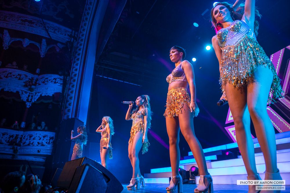 The Saturdays at Olympiia by Aaron Corr_4523