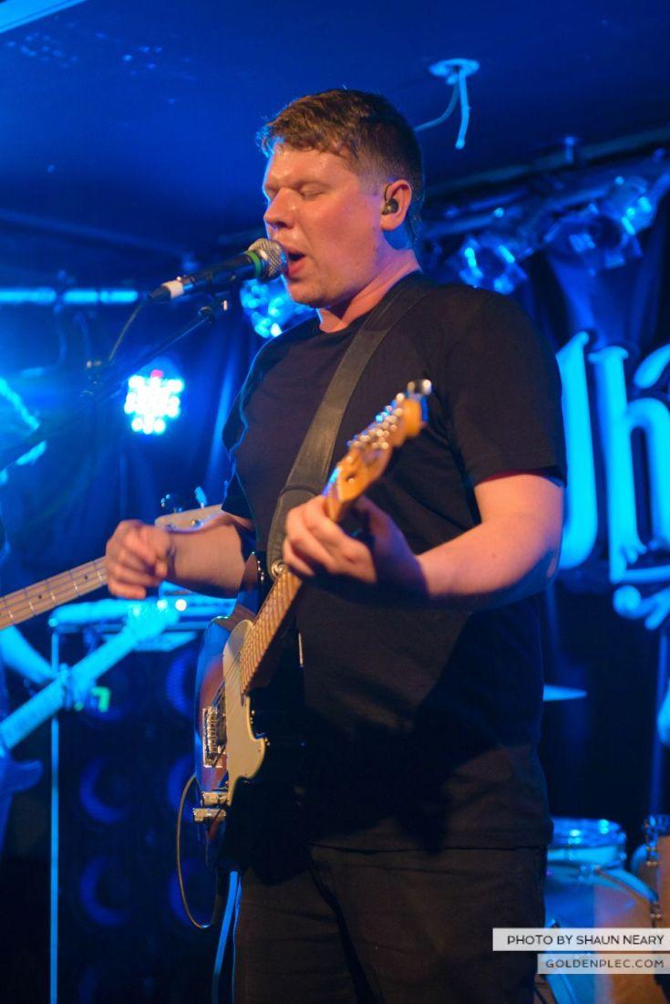We Were Promised Jetpacks – Whelans, Dublin on September 14th 2014 by Shaun Neary-08