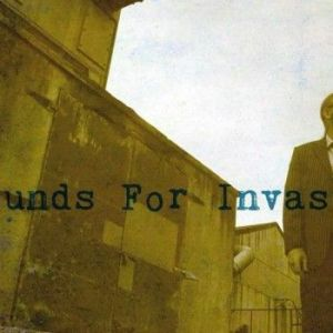 Grounds For Invasion – Grounds For Invasion EP | Review
