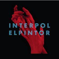 Interpol – El Pintor   Review