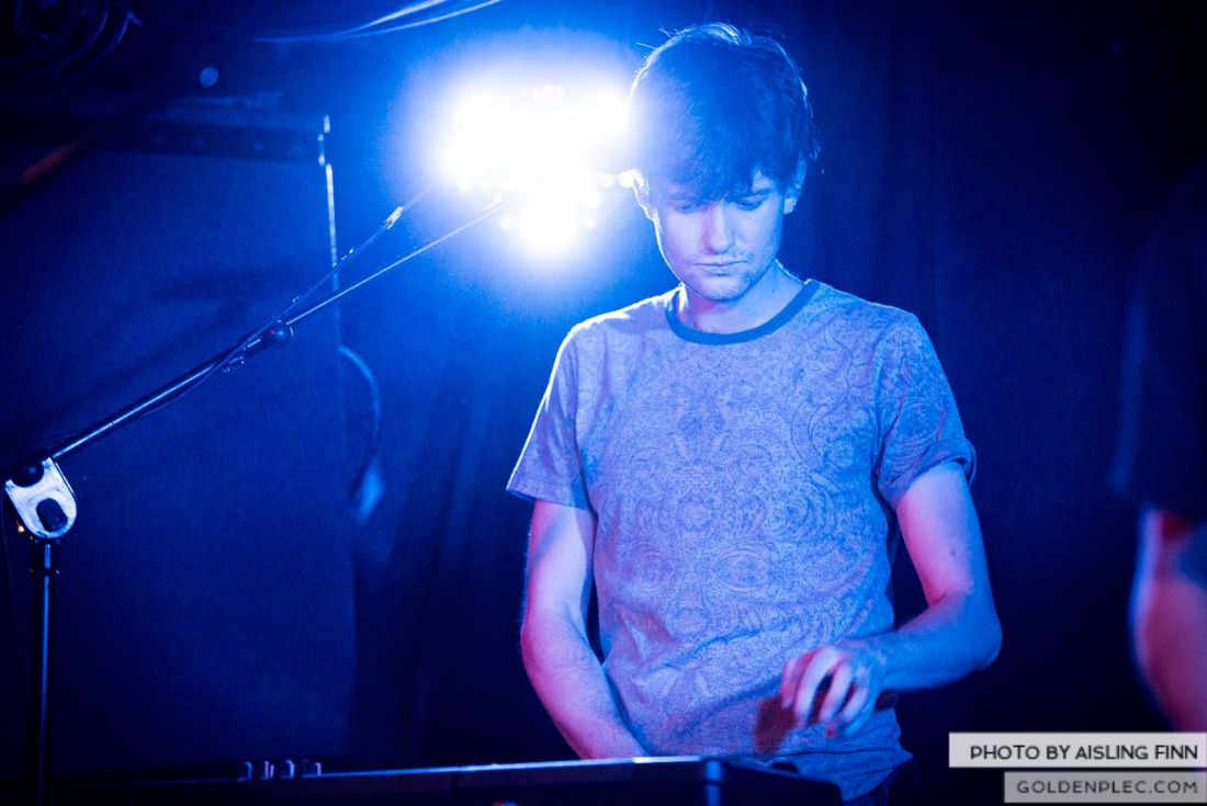 GLASS ANIMALS at WHELAN'S by AISLING FINN (10)