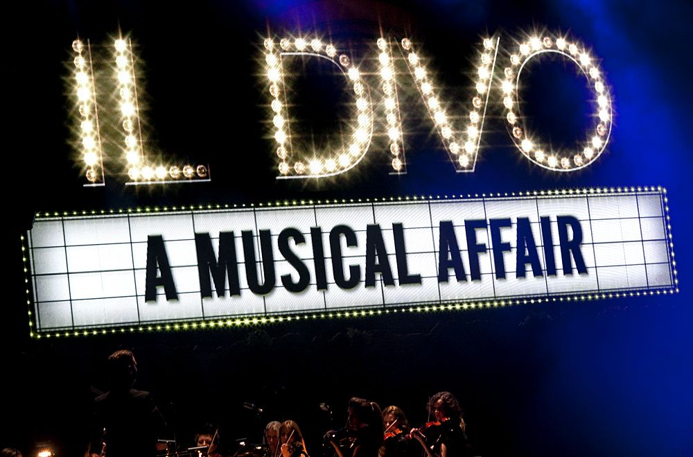 Il Divo at 3 Arena by Abe Tarrush (23)