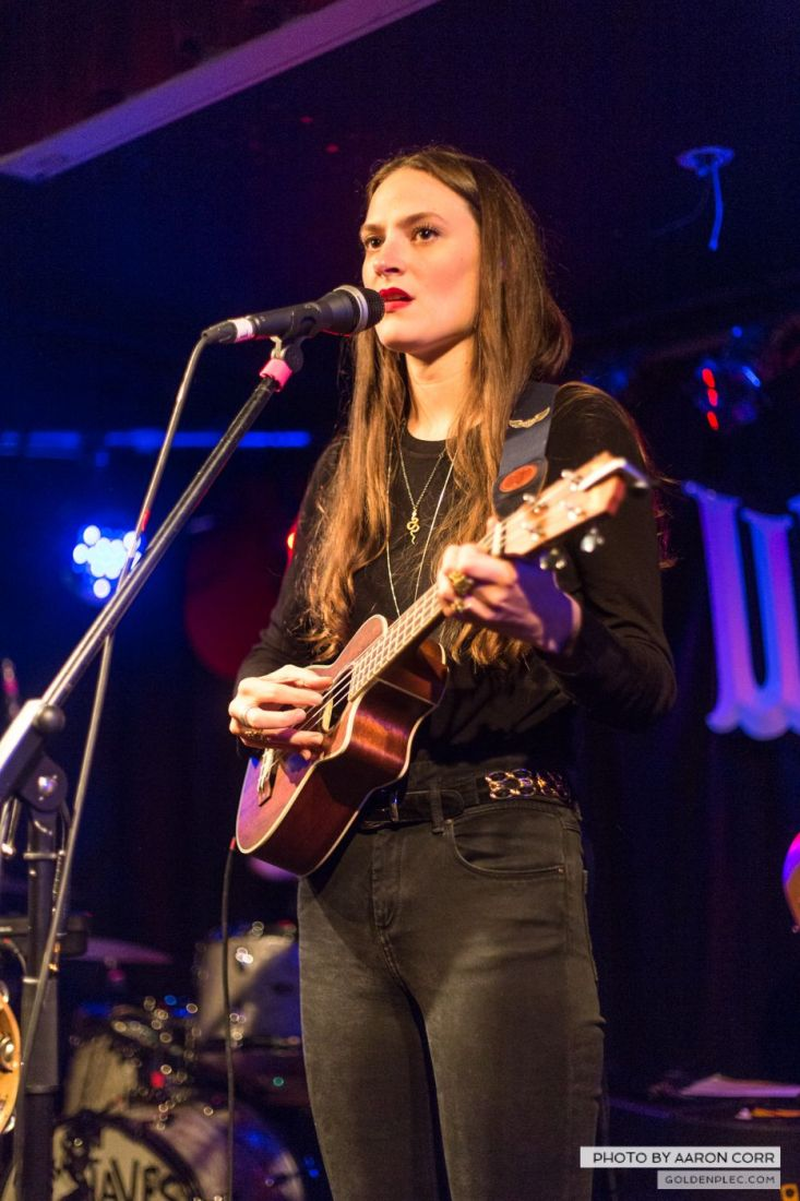 The Staves at Whelans by Aaron Corr-6714
