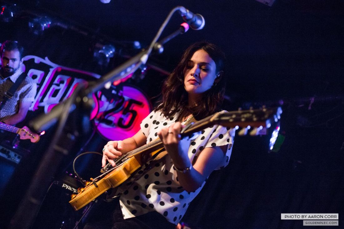 The Staves at Whelans by Aaron Corr-6716