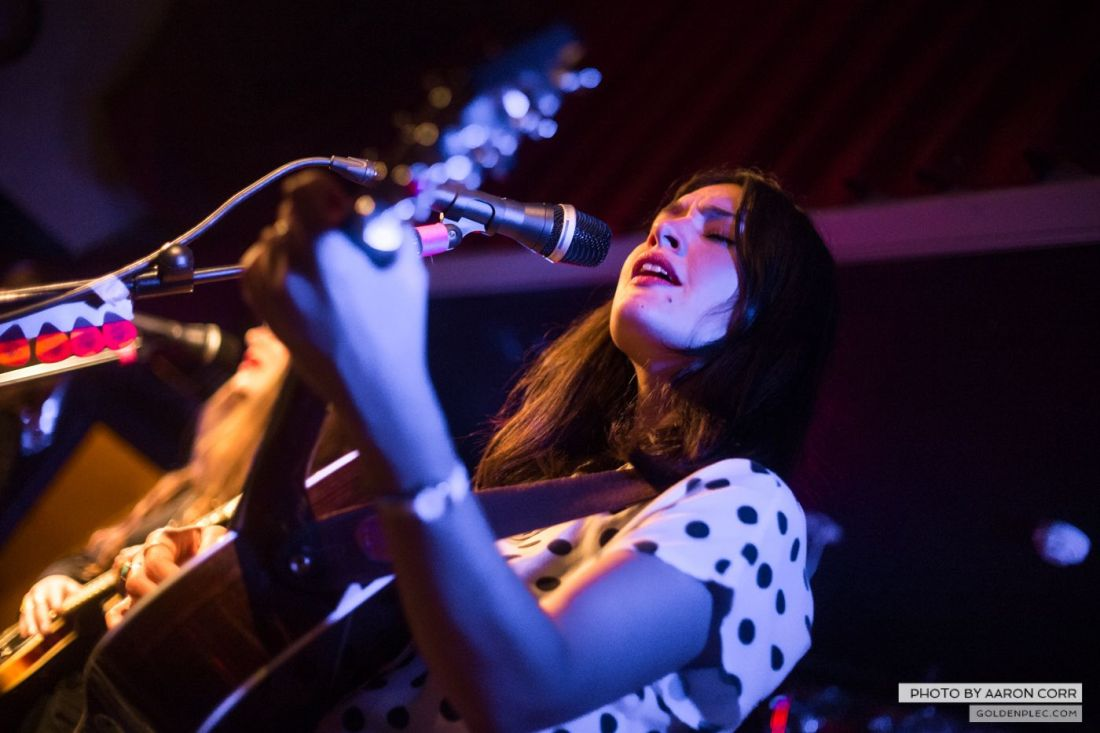 The Staves at Whelans by Aaron Corr-6748