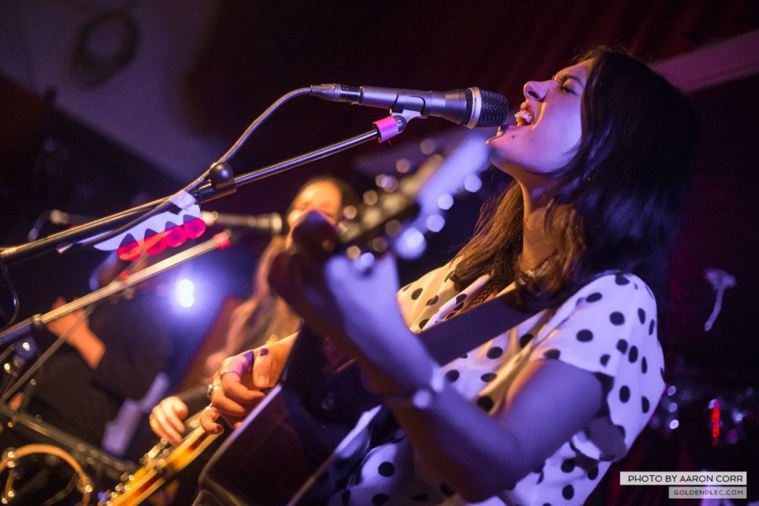 The Staves at Whelans by Aaron Corr-6757