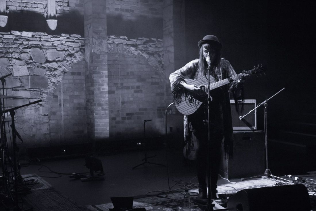 Wyvern Lingo at Smock Alley Theatre by Owen Humphreys (11 of 12)