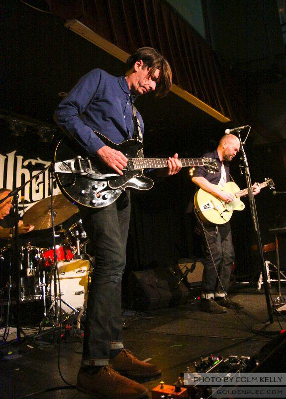 Ben Watt Trio at Whelans by Colm Kelly