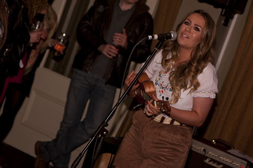 Kicking Bird EP Launch – Odessa, Dublin – by Abraham Tarrush (10)