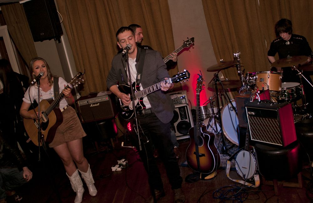 Kicking Bird EP Launch – Odessa, Dublin – by Abraham Tarrush (9)